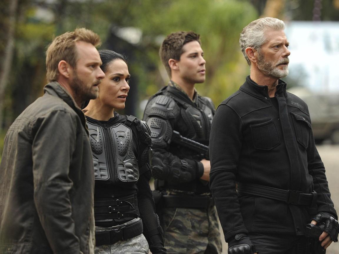 Terra Nova - Season 1 Episode 8 Online for Free - #1 Movies