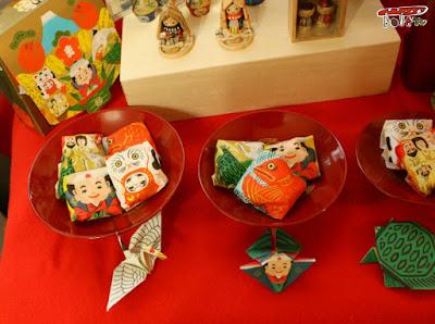ひな祭りお菓子