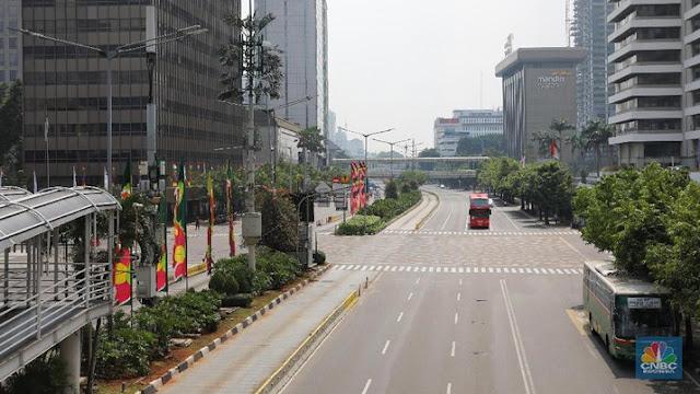 Prabowo Sebut Jakarta Akan Tenggelam, Menteri Basuki Sepakat