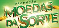 Promoção Moedas da Sorte 2019 Supermercados Irmãos Gonçalves
