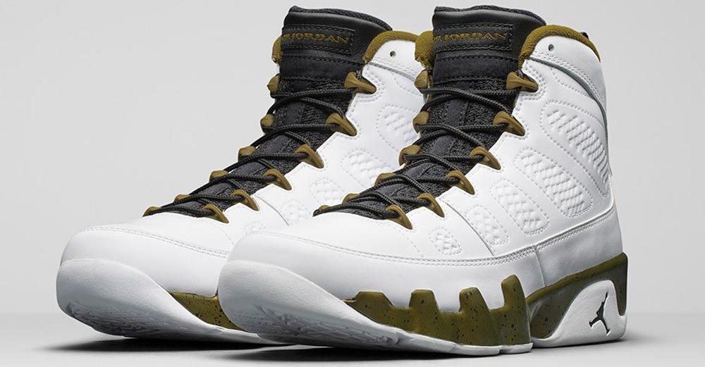 f5e28a59e1ce ajordanxi Your  1 Source For Sneaker Release Dates  Air Jordan 9 ...
