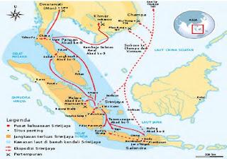 Kerajaan-Kerajaan Hindu dan Budha di Indonesia