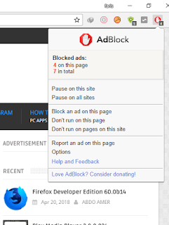 AdBlock for Chrome 3.29.2