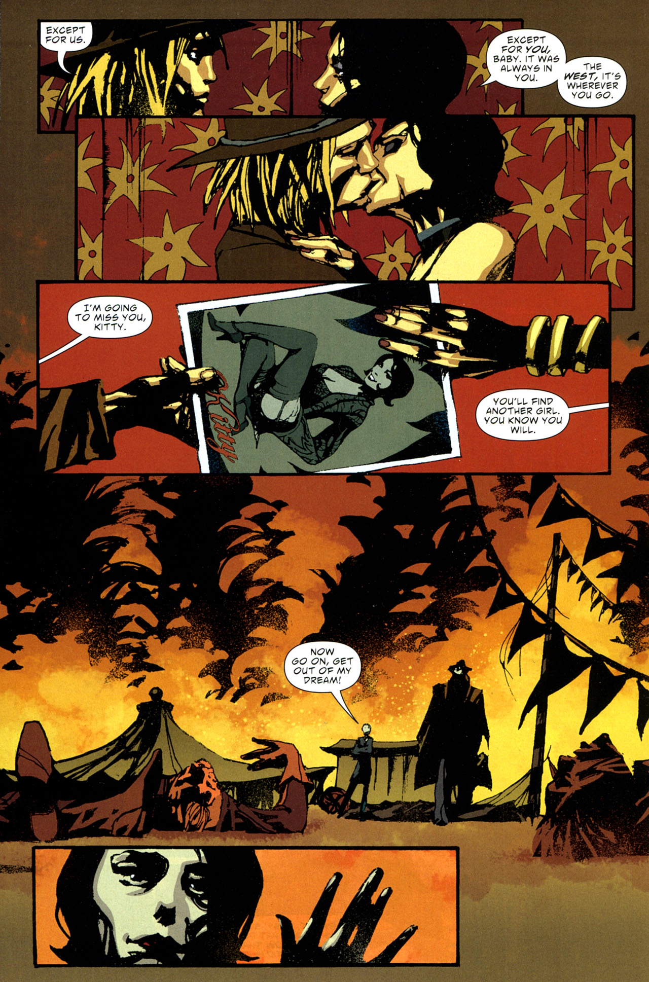 American Vampire issue 12 - Page 20