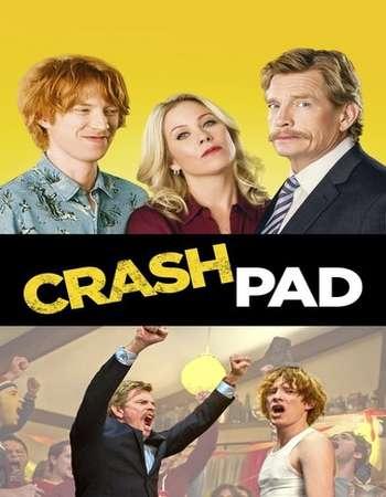 Crash Pad 2017 Full English Movie Download