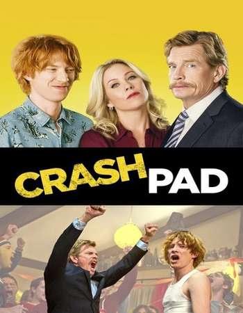 Watch Online Crash Pad 2017 720P HD x264 Free Download Via High Speed One Click Direct Single Links At WorldFree4u.Com