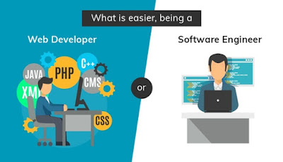 Web Software Engineer