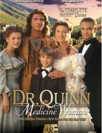 Dr. Quinn, Medicine Woman 4 | Watch Movies Online