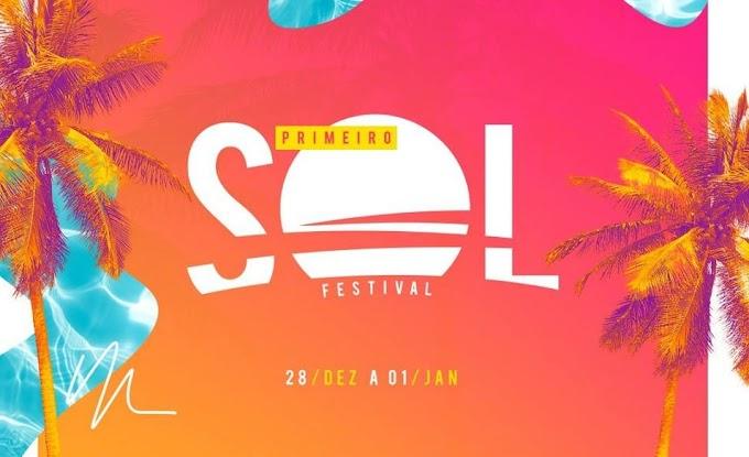 """Fortaleza sediará festival de música eletrônica durante o réveillon: """"Serão 5 dias de festas"""""""