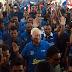 PRU 13 : 2013 : Pembangkang Menang Undi Popular