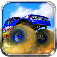 Offroad Legends Hill Climb Apk