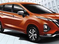 Model Terbaru, Ini Harga Mobil Nissan 2019