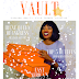 4th issue of Vault magazine features Irene major, Toke Makinwa, Montess and more!