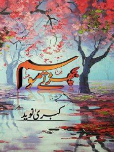 Bicharte Mausam Episode 7 By Kubra Naveed