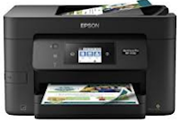 Epson Workforce Pro WF-4730 DTW Driver Download