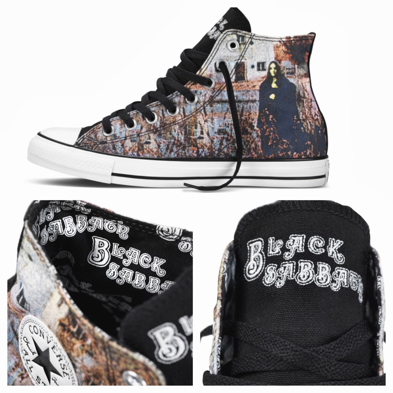 3f8b0cbad113 Fashion  Converse Unveils New Footwear Collection With Legendary ...