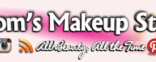 MomsMakeupStash is Moving & Getting a Makeover! - Moms Makeup Stash - A Beauty/Lifestyle Blog