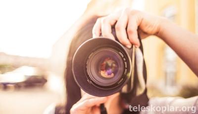 Stok fotoğrafçılık yaparak para kazanmak