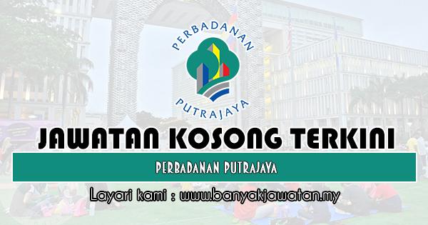 Jawatan Kosong 2019 di Perbadanan Putrajaya