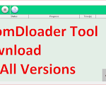 LG Flash Tool Download For All Versions - World Mobile