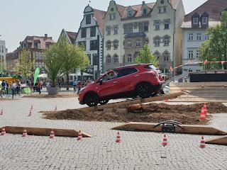27. Erfurter Autofrühling