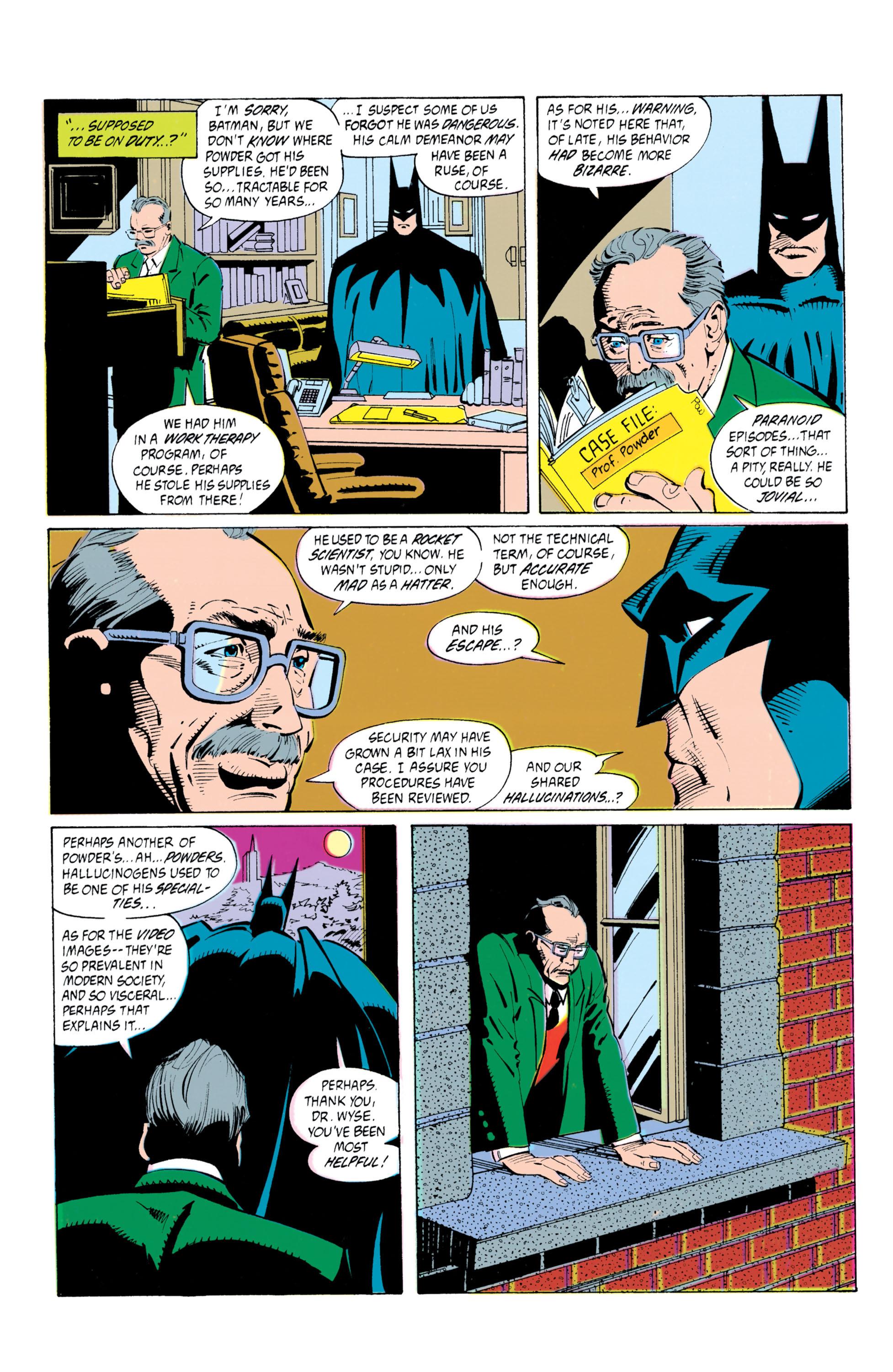 Detective Comics (1937) 635 Page 15