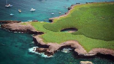 Resultado de imagen para Playa Escondida de Islas Marietas, México