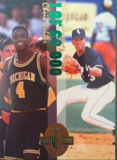 Sport Card Collectors That 90s Card 1993 Classic 4 Sport