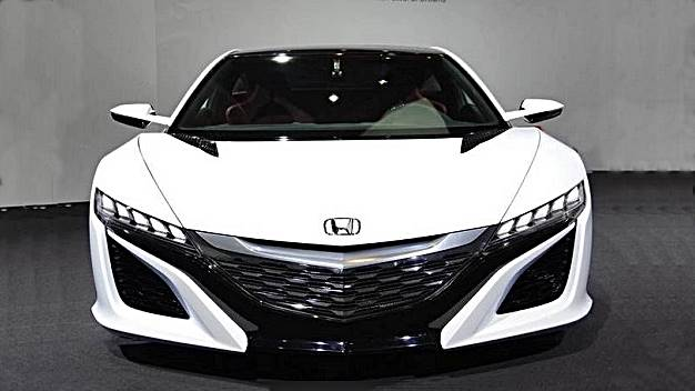 New Honda Prelude Price Redesign 2018 | Auto Honda Rumors
