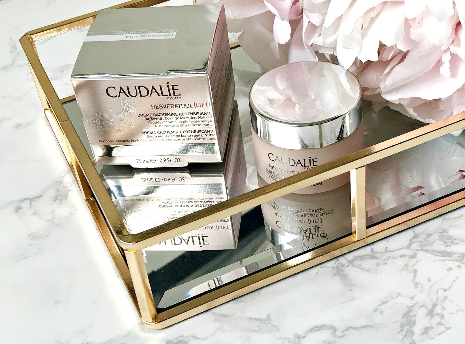 Caudalie Resveratrol Lift Review