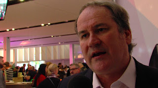 Director of Radio at the BBC, Bob Shennan