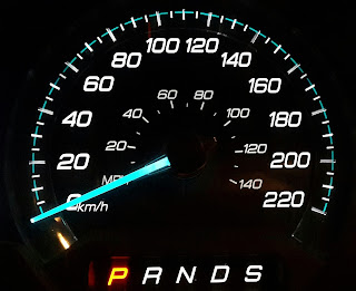 alat ukur kecepatan kendaraan
