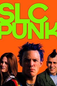Poster SLC Punk!