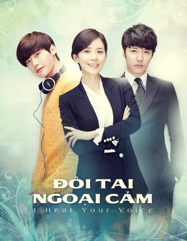 Đôi Tai Ngoại Cảm - I Can Hear Your Voice (2013)