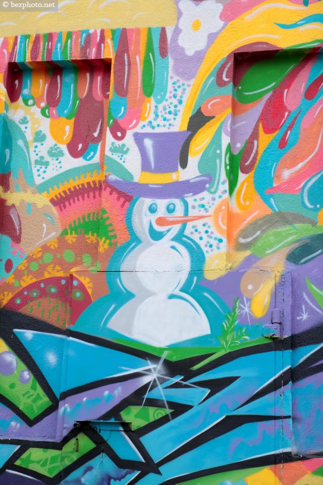 граффити могилев