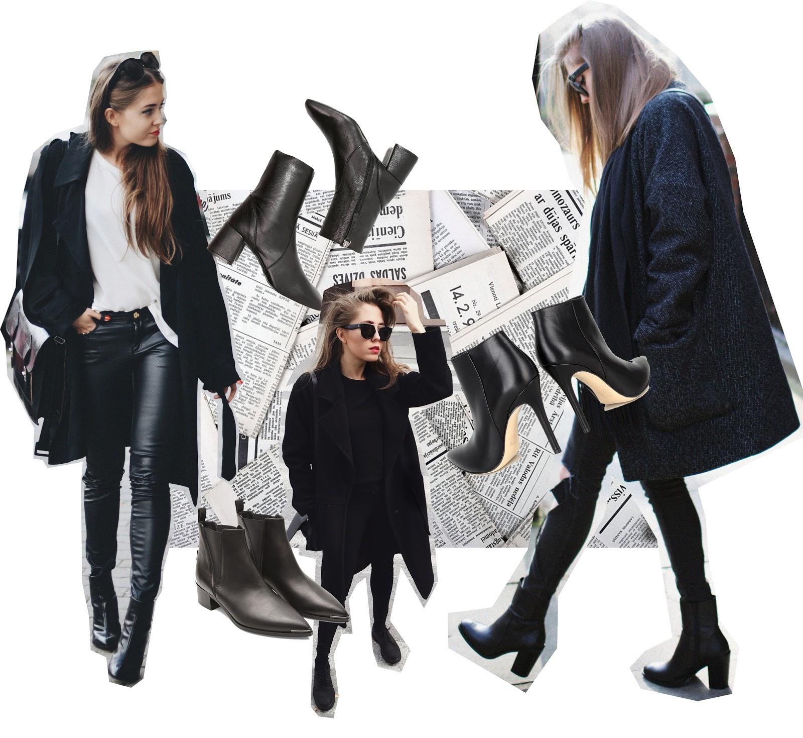 fcfeaac4 Buty na jesień / przewodnik zakupowy - Jestem Kasia Blog