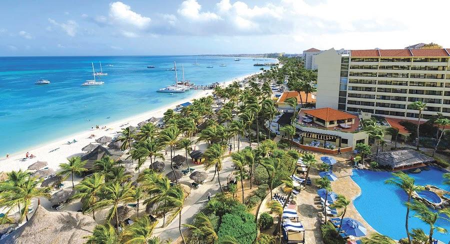 Resorts en Aruba, viajes y turismo