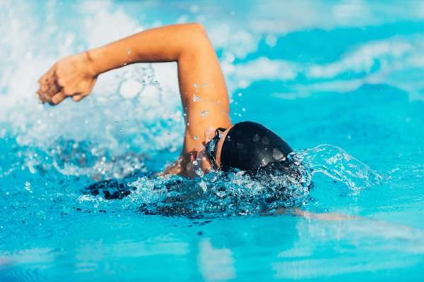 Can We Lose Weight With Swimming