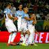 Racing no detiene su andar arrollador: derrotó a Aldosivi 3 a 1 y sigue al tope de la Superliga