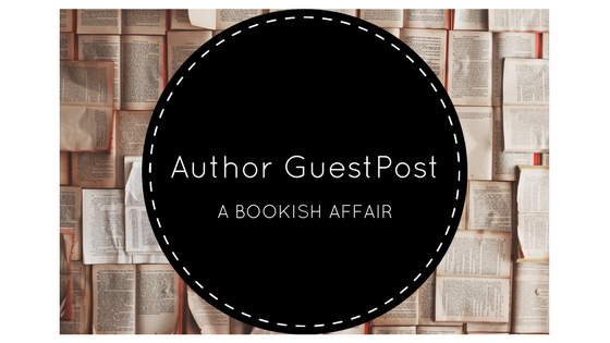 A Bookish Affair: HFVBT Author Guest Post: David O  Stewart, author