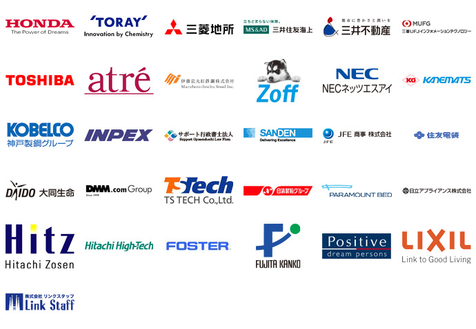 List of Japanese Companies Who Pledges Investment to the ...