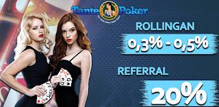 Situs Poker Terbaru Yang Terpopuler,Tantepoker