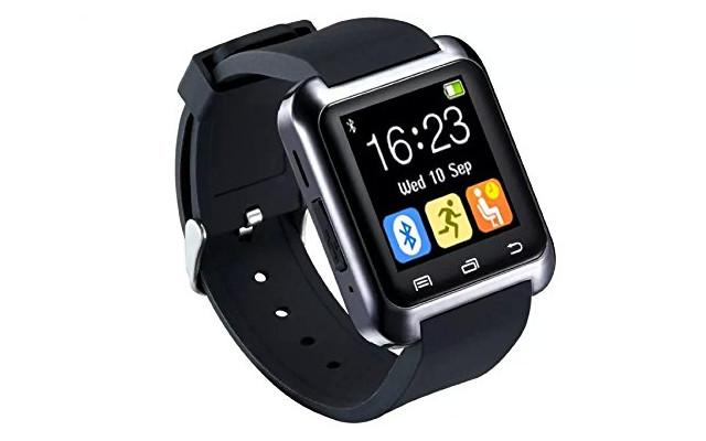 Mejores Smartwatch Baratos por Menos de 100 euros