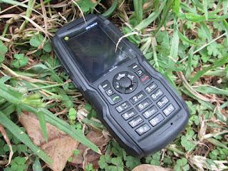 Hape Outdoor Sonim XP5560 Bolt IS Ecom Version IP68 Mil 810G PTT Capable