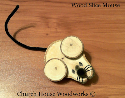 Angry Birds Wood Slice and Mouse Wood Slice- We Sell Bulk Wood Slices