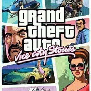 PPSSPP Game GTA