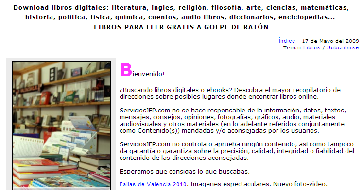 CNA: Los Mejores Sitios Para Consultar, Descargar Libros