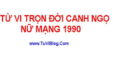 XEM TU VI CANH NGO 1990