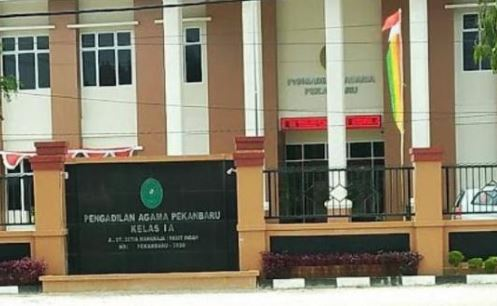 Alamat Lengkap dan Nomor Telepon Pegadilan Agama Se-Provinsi Riau