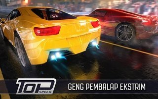 Game Top Speed: Drag & Fast Street Racing 3D